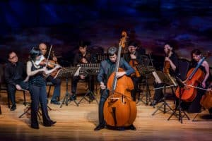 Counterpoint ensemble - ålesund kammermusikkfestival