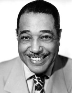 Duke Ellington - sacred concert