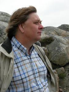 Morten Gaathaug - Ålesund kammermusikkfestival