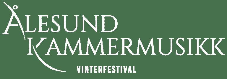 Ålesund kammermusikk logo
