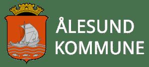 Logo for Ålesund Kommune